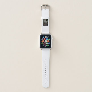 Bracelet Apple Watch bande de montre de pomme 38mm
