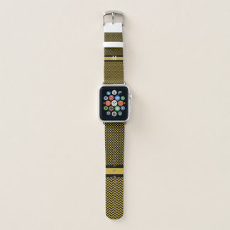 Bracelet Apple Watch Bande de montre faite sur commande de pois de