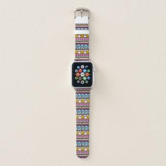 Bracelet Apple Watch Bande de montre mignonne d'Apple d'impression de