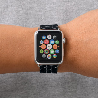 Bracelet Apple Watch Bande de montre mignonne d'infirmière de pomme de