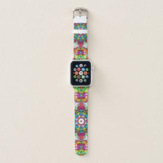 Bracelet Apple Watch Bandes de montre d'Apple dessinant le griffonnage