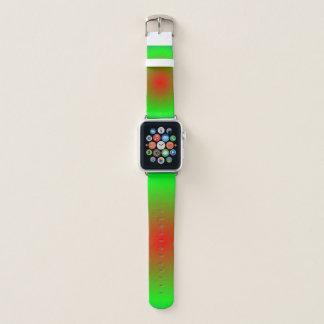 Bracelet Apple Watch Cercles concentriques #22
