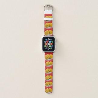 Bracelet Apple Watch Chinois de bande de montre d'Apple de conception