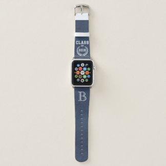Bracelet Apple Watch Classe de 2018
