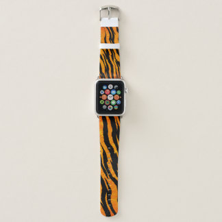 Bracelet Apple Watch Copie classique de tigre