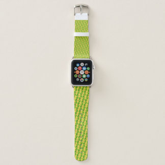 Bracelet Apple Watch Couche de feuille de Kenneth Yoncich
