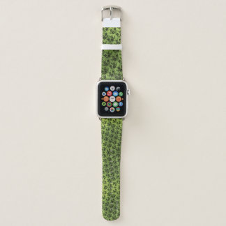 Bracelet Apple Watch Dentelle