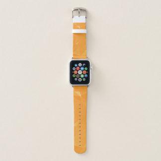 Bracelet Apple Watch Dessin géométrique abstrait de LoveGeo - voile de