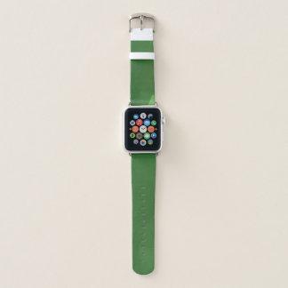 Bracelet Apple Watch Dessins géométriques élégants et propres - ange