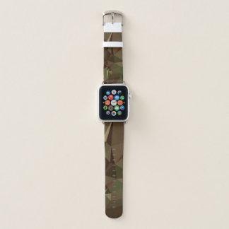 Bracelet Apple Watch Dessins géométriques élégants et propres - ange de