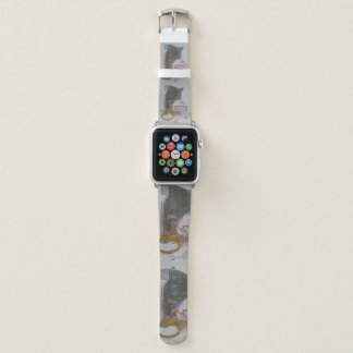 Bracelet Apple Watch Divan et chaise dans l'intérieur