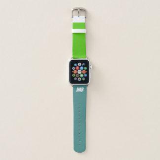 Bracelet Apple Watch Do-it-yourself - Bande de montre d'Apple - AJOUTEZ
