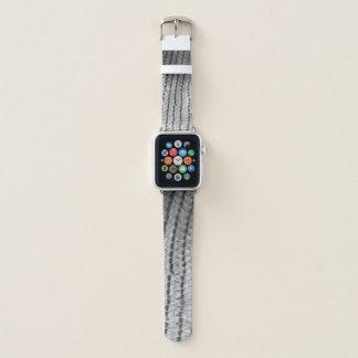 Bracelet Apple Watch Échelles de poissons géniales fraîches 4Victor