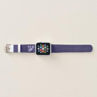 Bracelet Apple Watch Enterrement de dent