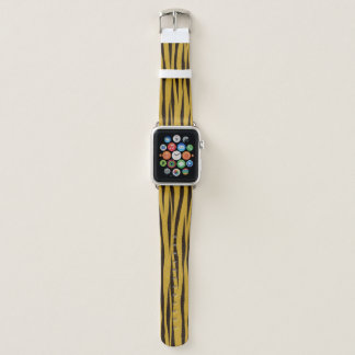 Bracelet Apple Watch Girafe