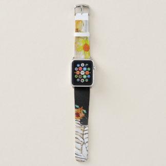 Bracelet Apple Watch L'ÂME Apple observent