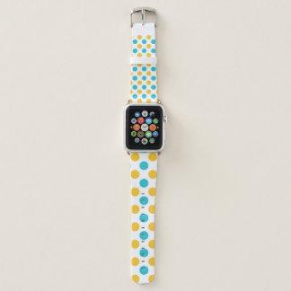 Bracelet Apple Watch Limonade favorisée