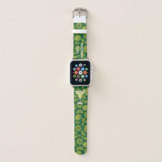 Bracelet Apple Watch Margarita