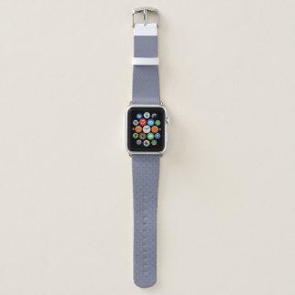Bracelet Apple Watch Mini tuiles en pierre par Kenneth Yoncich