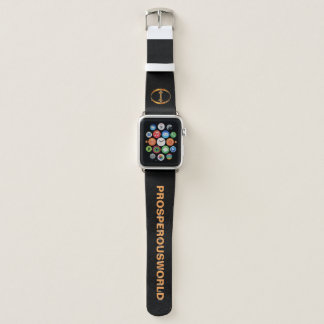 Bracelet Apple Watch Montre de pomme de ProsperousWorld
