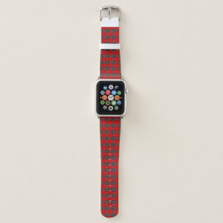 Bracelet Apple Watch Motif ethnique indigène