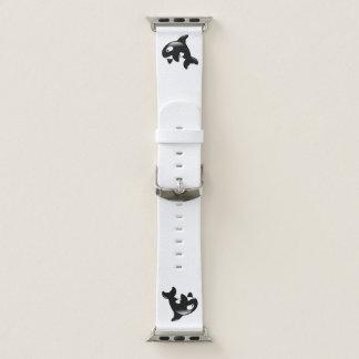 Bracelet Apple Watch Petite orque mignonne