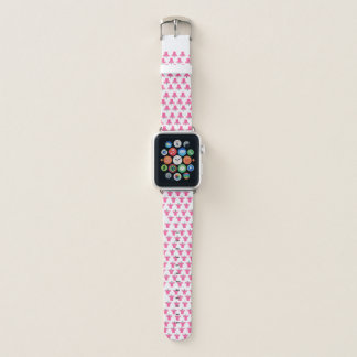 Bracelet Apple Watch Pourcentage
