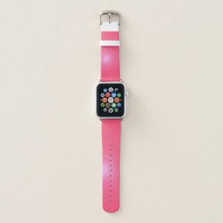 Bracelet Apple Watch Résumé et dessins géométriques modernes - fruit de