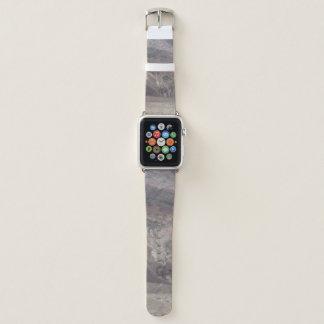 Bracelet Apple Watch Roches chez Death Valley