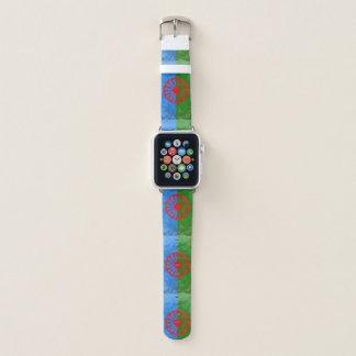 Bracelet Apple Watch Romani