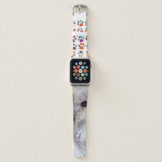Bracelet Apple Watch ShihTzu