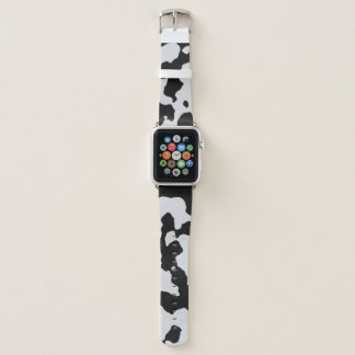 Bracelet Apple Watch Taches de vache