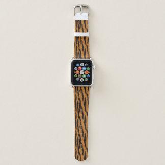 Bracelet Apple Watch Tigre