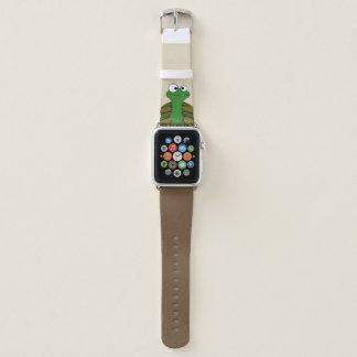 Bracelet Apple Watch Tortue