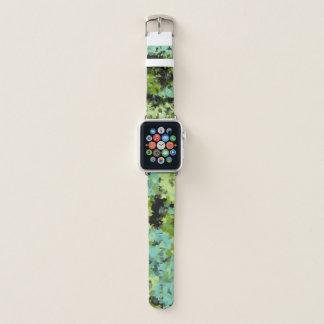 Bracelet Apple Watch Trésor en mer