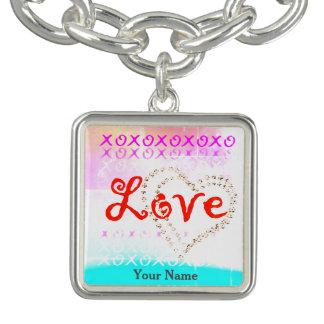 Bracelet braclet d'amour