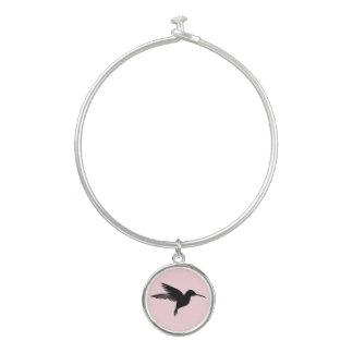 Bracelet de bracelet de colibri