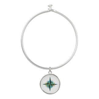 Bracelet de bracelet de logo d'ORME