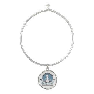Bracelet de bracelet de PAGE ; options multiples