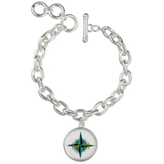 Bracelet de charme de logo d'ORME