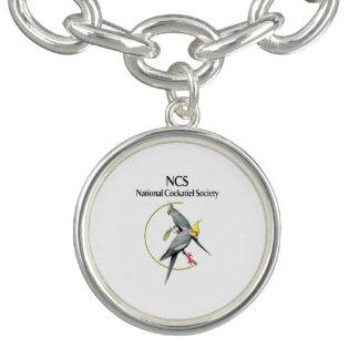 Bracelet de charme de NCS
