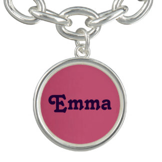 Bracelet Emma de charme