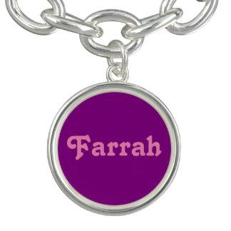 Bracelet Farrah de charme