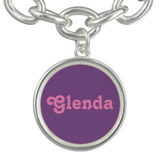 Bracelet Glenda de charme