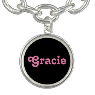 Bracelet Gracie de charme