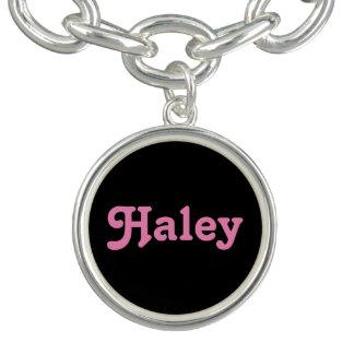 Bracelet Haley de charme