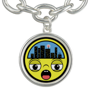 Bracelet Petite ville somnolente
