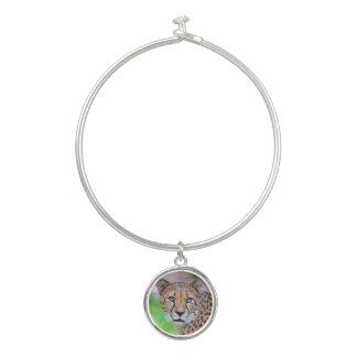Bracelet Rigide AnimalPaint_Cheetah_20171201_by_JAMColors