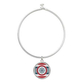 Bracelet Rigide Conception nautique