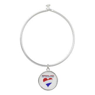 Bracelet Rigide Drapeau néerlandais
